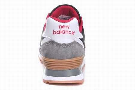 100% authentique 5152e af968 new balance femme 373 classic cuir grise rose,new balance ...