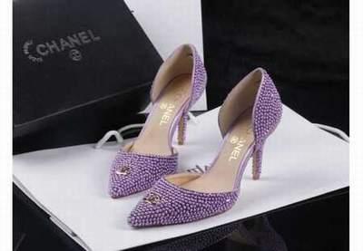 66a9036ea87 zalando Chaussures chanel
